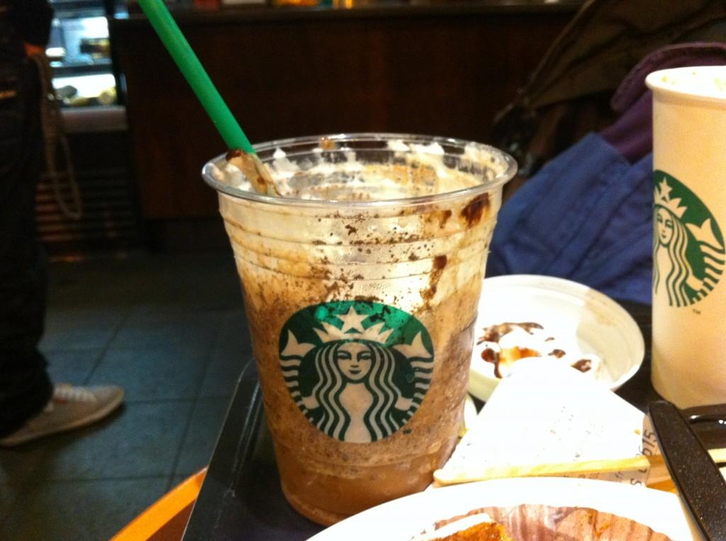 Psychotest : quel grand patron de Starbucks feriez-vous ?
